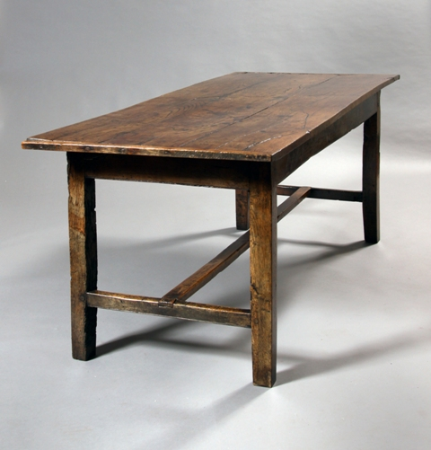 Welsh farmhouse  table Sold