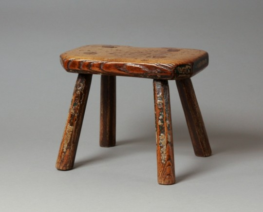 Stool Sold