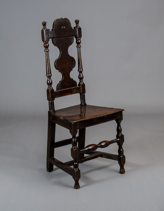Welsh chair