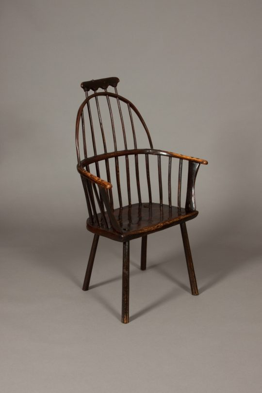Primitive Stick chair Sold