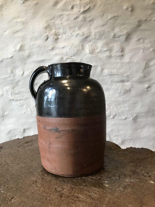 Buckley pottery jug