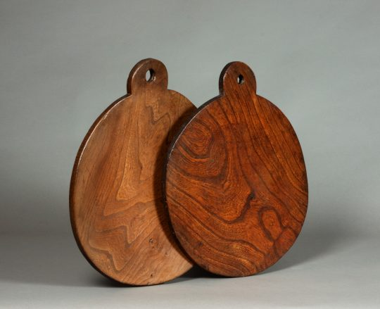 Welsh elm dough boards Sold