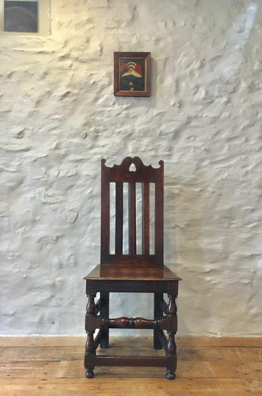 Tim Bowen Antiques Carmarthenshire Wales 18th Century Georgian