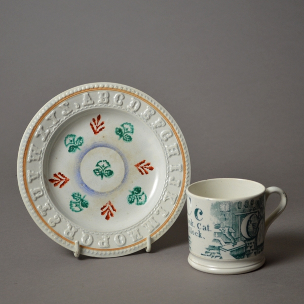 nursery china gifts for good children