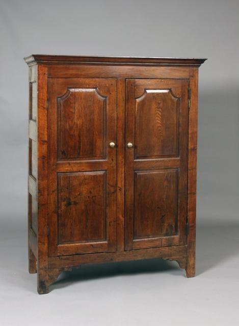 Small Welsh cupboard