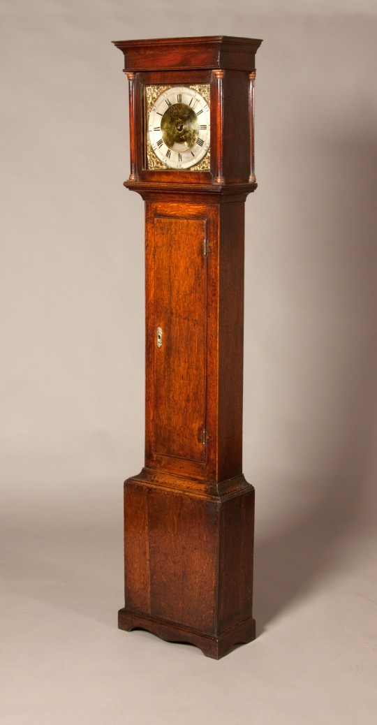 Carmarthen clock Sold
