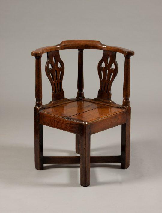 Corner chair Sold