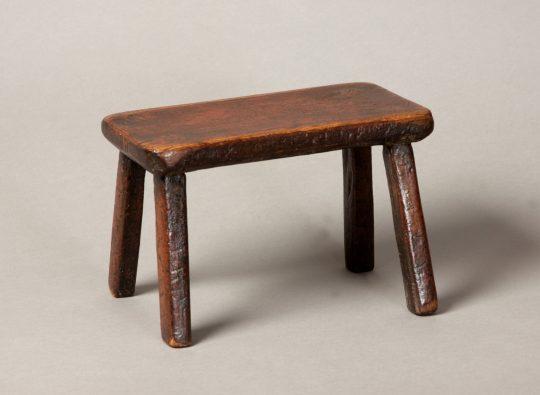 Child's stool