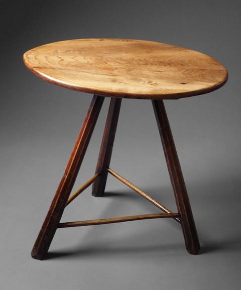 Primitive cricket table Sold