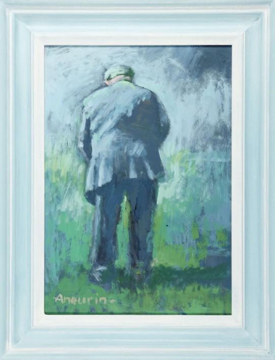 Farmer – by Aneurin Jones
