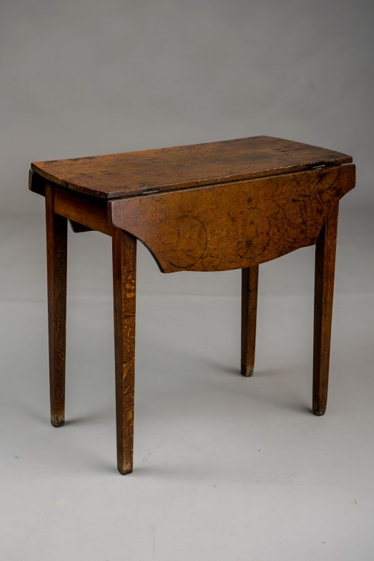 Welsh drop leaf table Sold