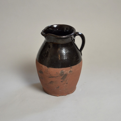 Buckley pottery jug Sold