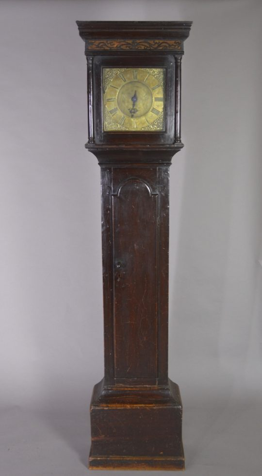 30 hour longcase clock by John Lee of Cookham