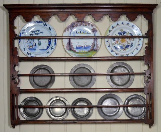 Delft rack Sold
