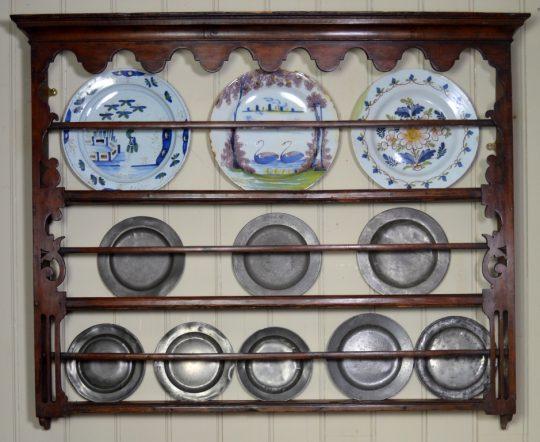 Delft rack