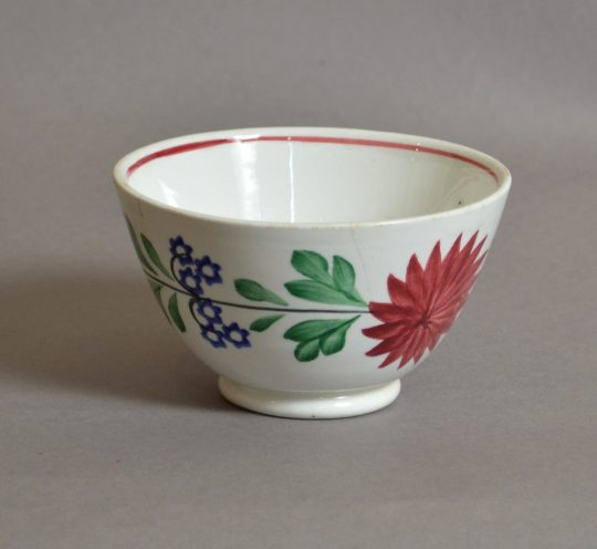 Small hand painted bowl #10 Sold