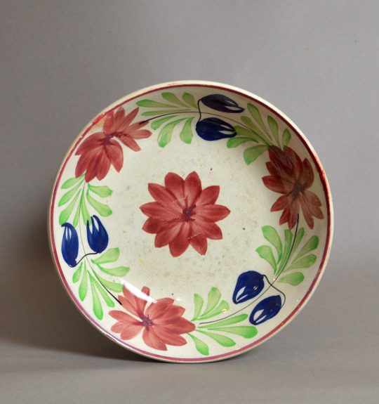 Hand painted bowl #16 Sold