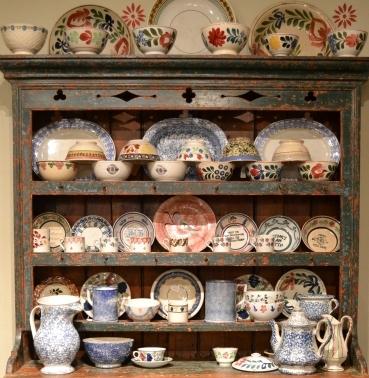 Spongeware collection