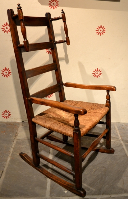 Rocking chair Sold