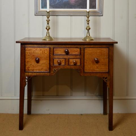 Pembrokeshire low boy Sold