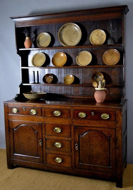 Tim Bowen Antiques Carmarthenshire Wales Dressers In The News