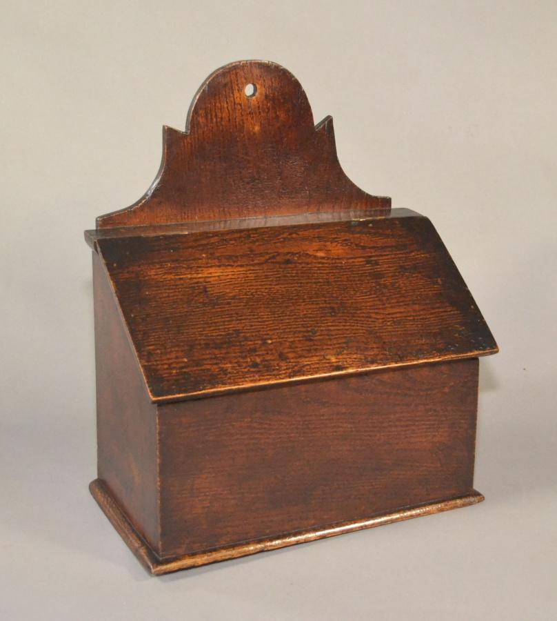 Salt Box 3